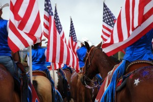 Winthrop Rodeo